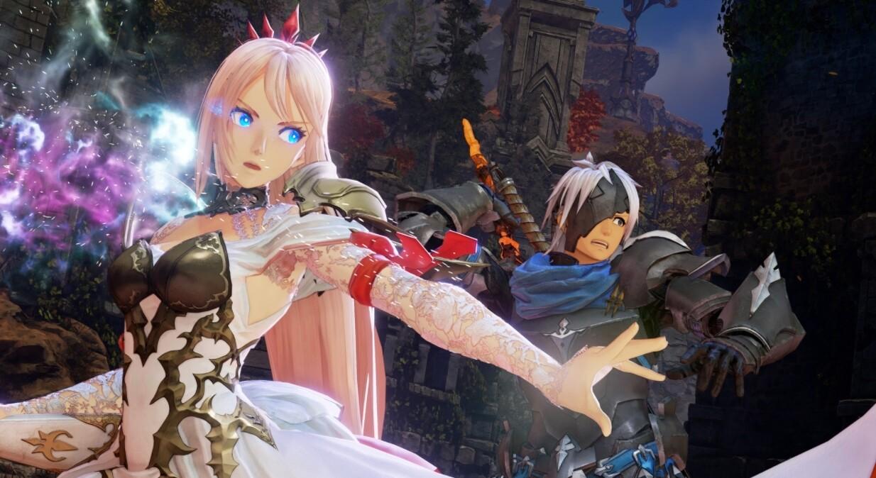 Bandai Namco confirma especificaciones y muestra nuevas imagenes de Tales of Arise, GamersRD