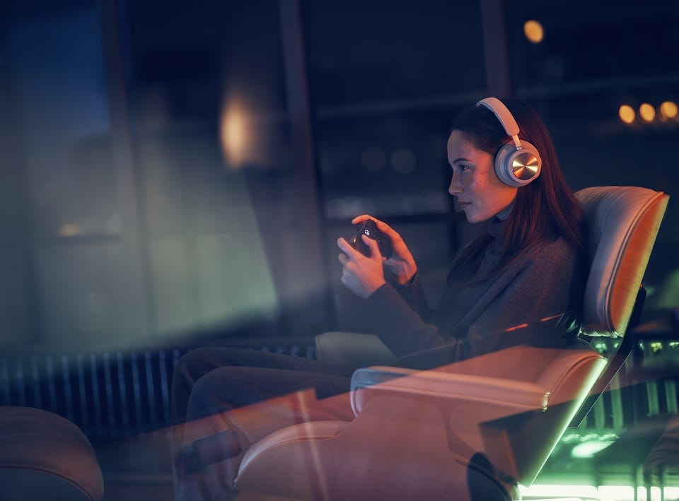 Bang & Olufsen p Beoplay Portal, GamersRD