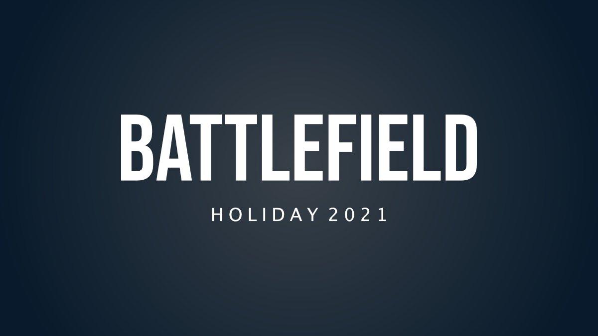 Battlefield 6 Holiday 2021