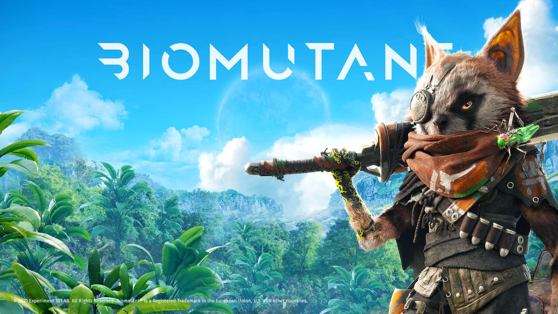 Biomutant Review Gamers RD