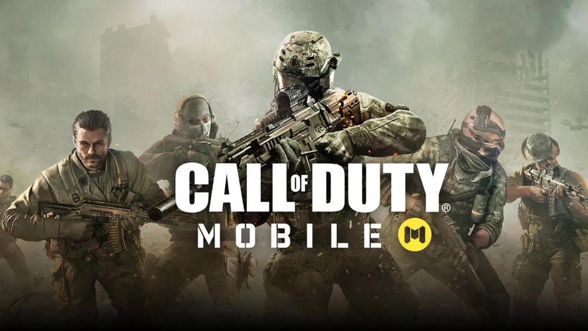 Call of Duty Mobile reebalanceo de armas pronto, GamersRD