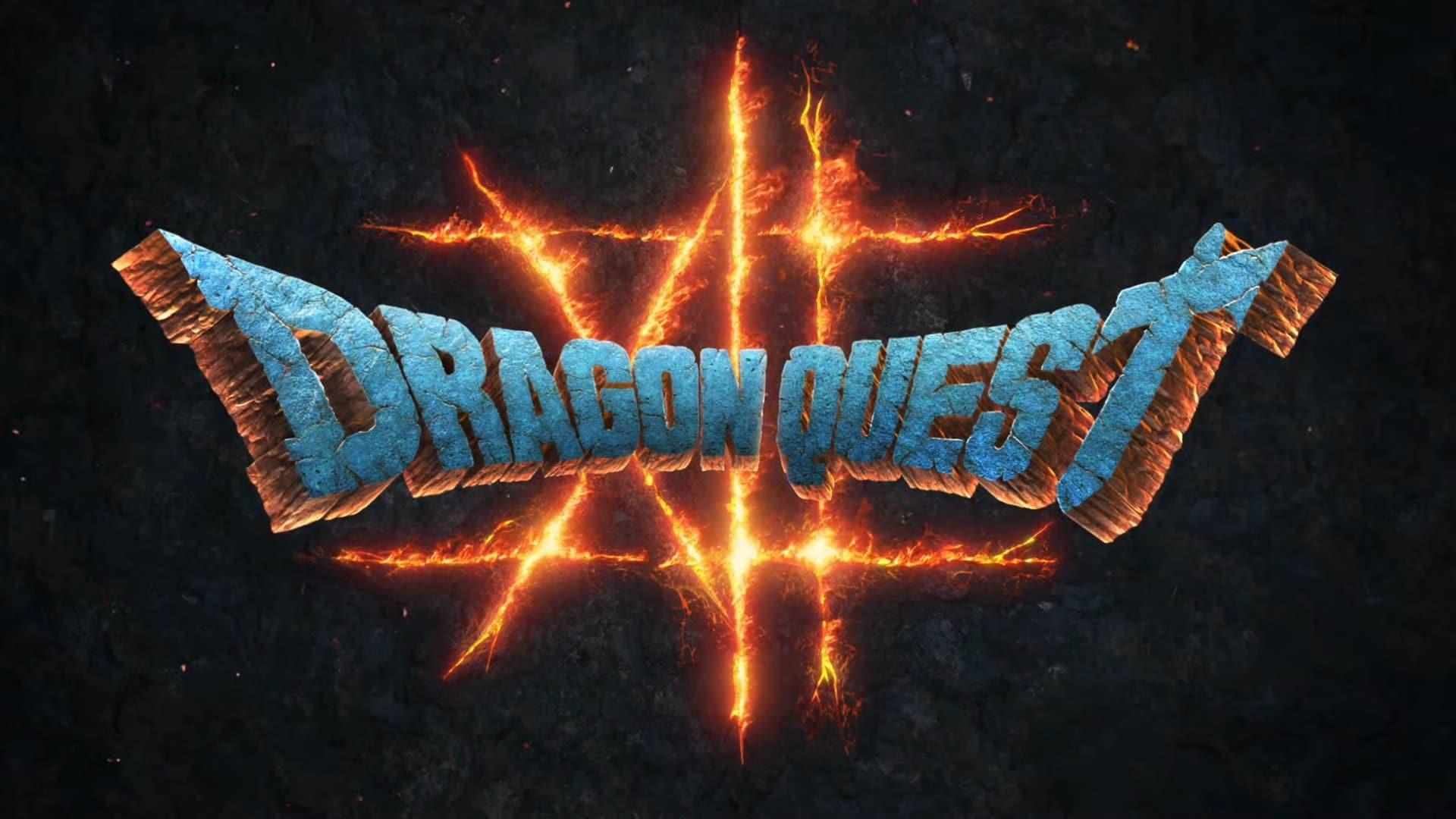 Dragon Quest 12: The Flames of Fate revelado con lanzamiento simultaneo