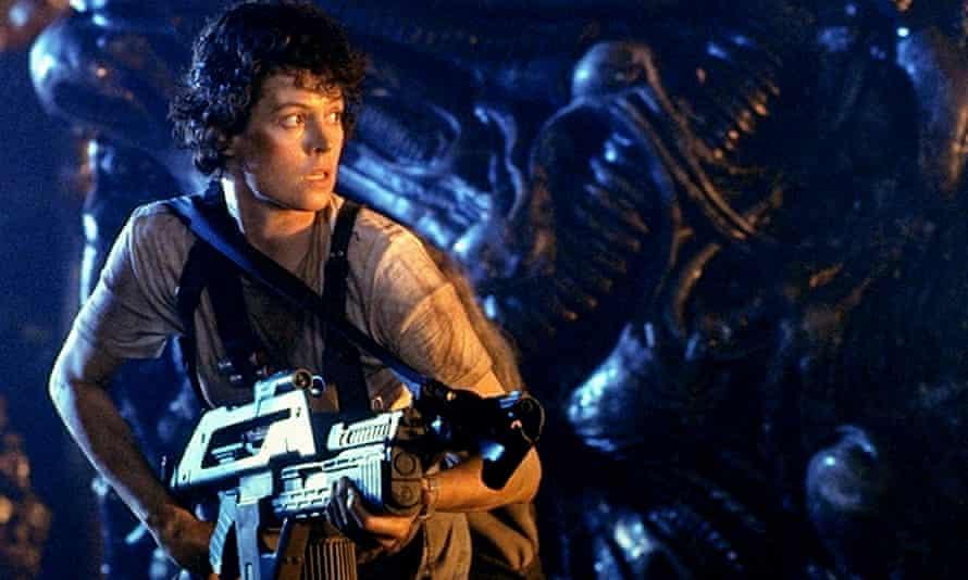 Ellen Ripley Personajes que encajarían en el crossover de los 80 de Call of Duty Black Ops Cold War y Warzone , GamersRD