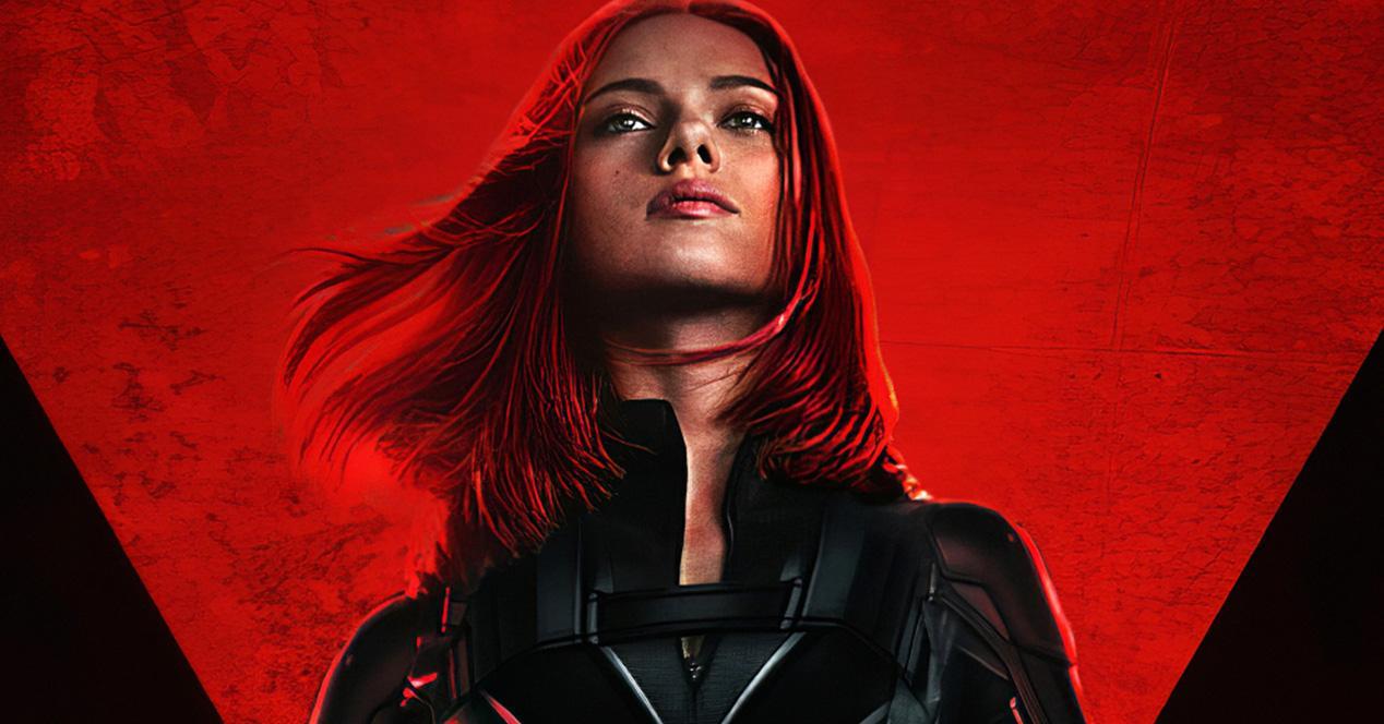 Expectativas muy altas para Black Widow, GamersRD