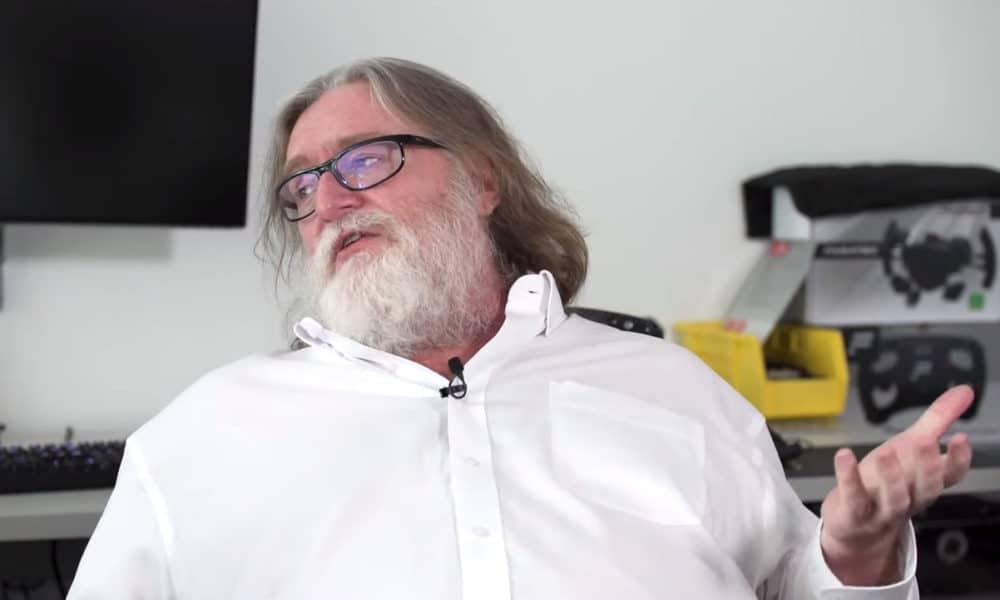 Gabe Newell deja abierto el tema de que los juegos de Steam lleguen a las consolas, GamersRD