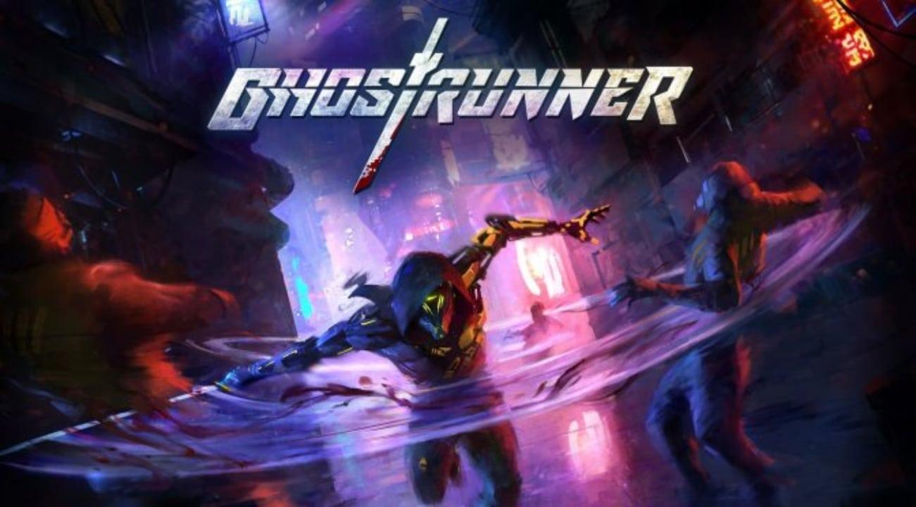 Ghostrunner llega a la Xbox Series y PS5 con mejoras gráficas, GamersRD