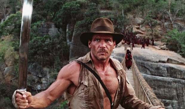 Indiana Jones Personajes que encajarían en el crossover de los 80 de Call of Duty Black Ops Cold War y Warzone , GamersRD