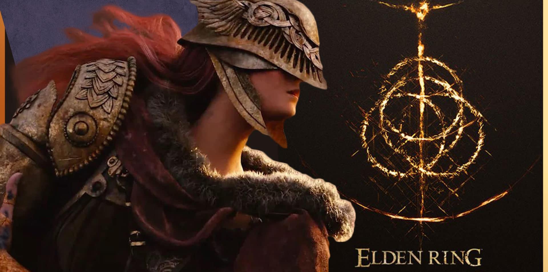 Se anuncia una beta cerrada de Elden Ring para mediados de Noviembre, GamersRD