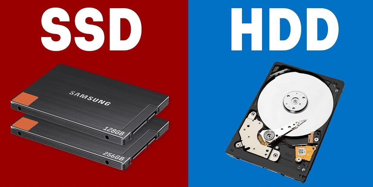 Nuevo estudio compara las SSD y HDD, GamersRD