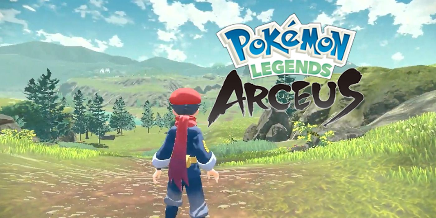 The Pokémon Company ha lanzado un par de nuevos avances de juegos para Switch, GamersRD