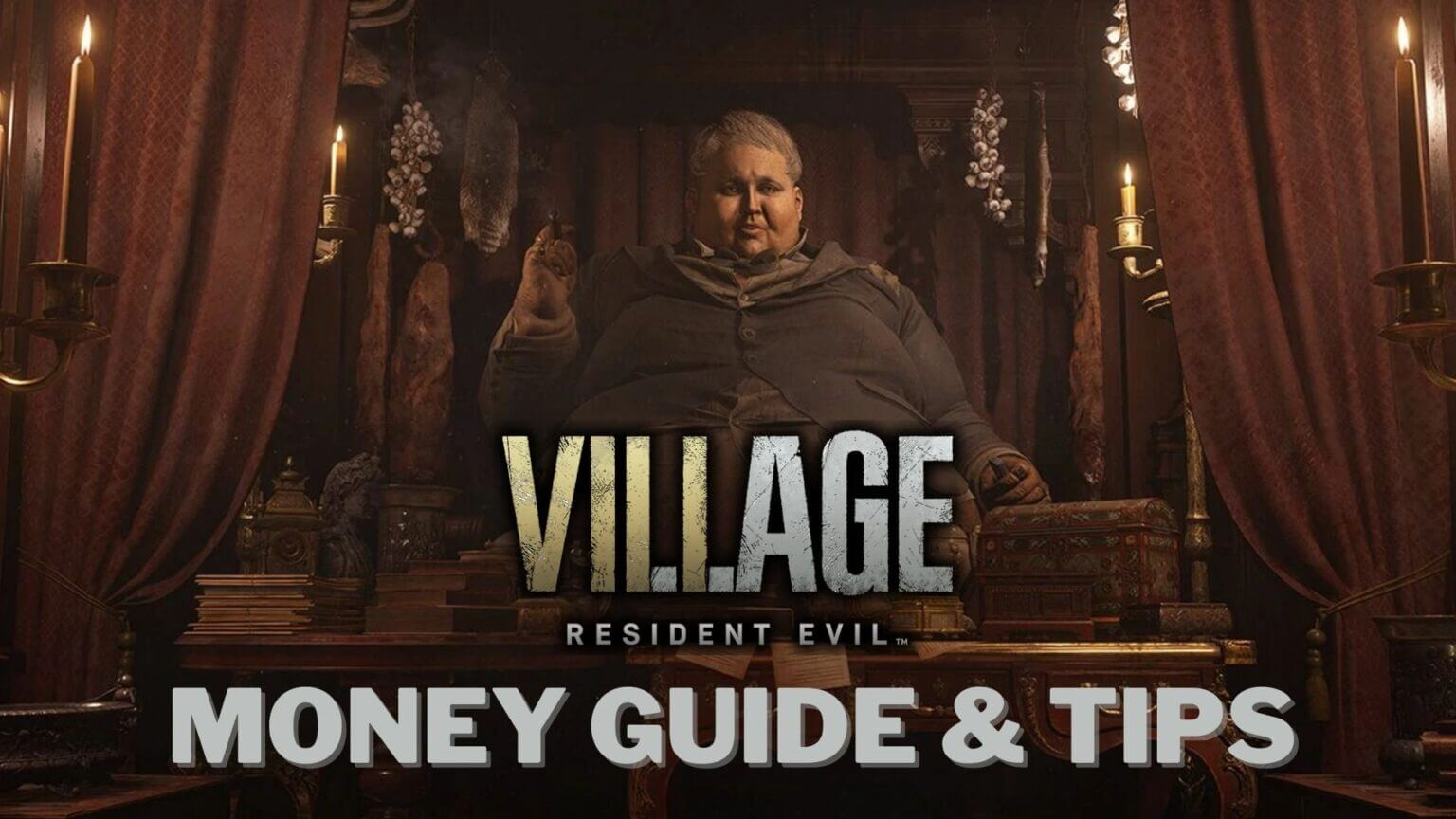 Resident-Evil-Village-How-to-make-money-fast-guide-best-tips-FEATURED-1536x864