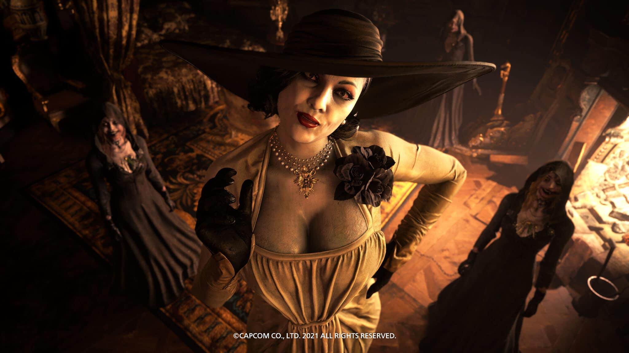 Resident Evil Village Review 2 GamersRD