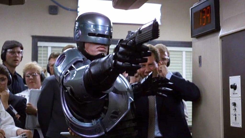 RoboCop, Personajes que encajarían en el crossover de los 80 de Call of Duty Black Ops Cold War y Warzone , GamersRD