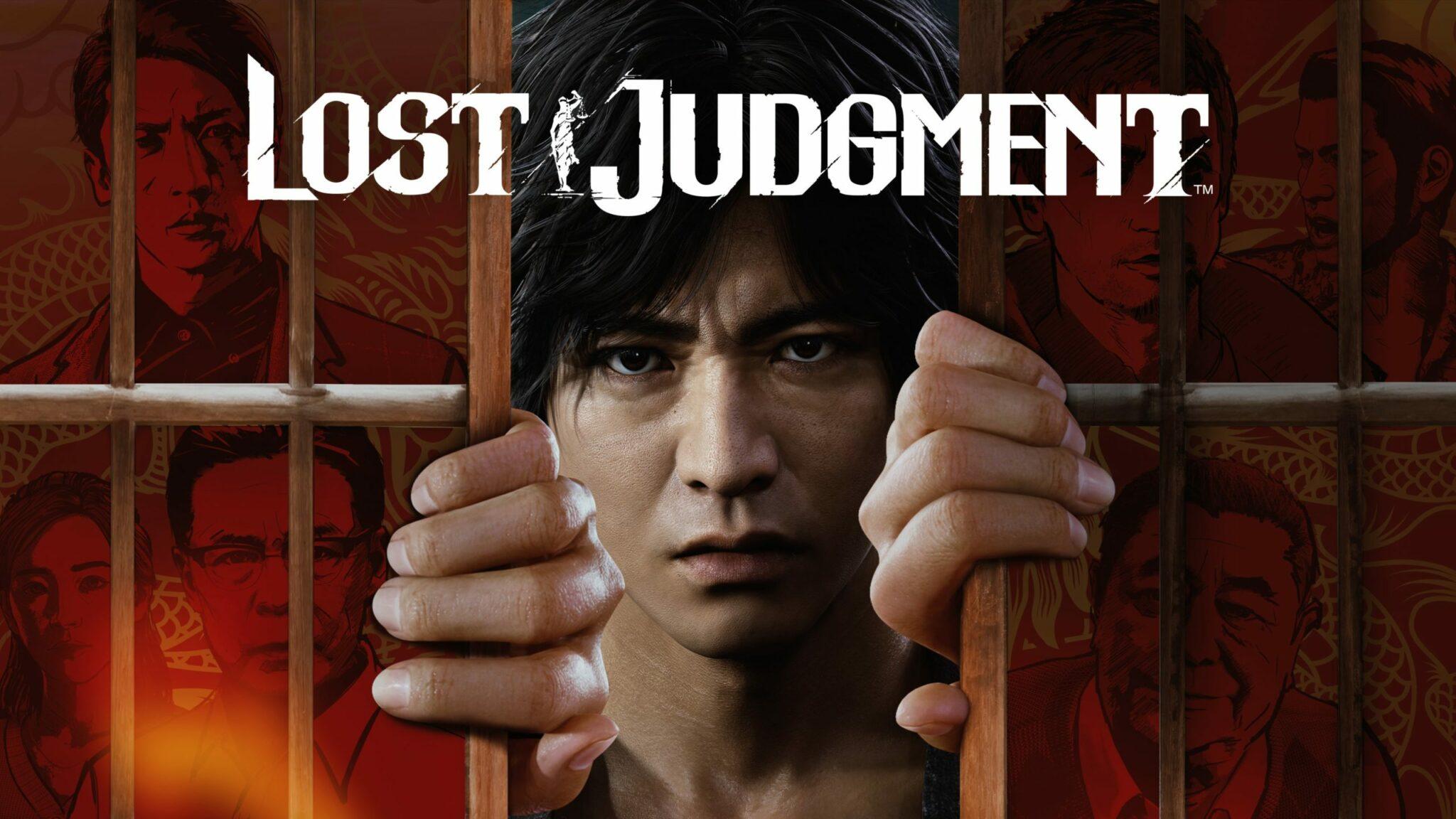La lista completa de 20 juegos retro de Lost Judgment incluye a Sonic the Fighters, GamersRD