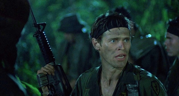Sergeant Elias Gordon - Platoon Personajes que encajarían en el crossover de los 80 de Call of Duty Black Ops Cold War y Warzone , GamersRD