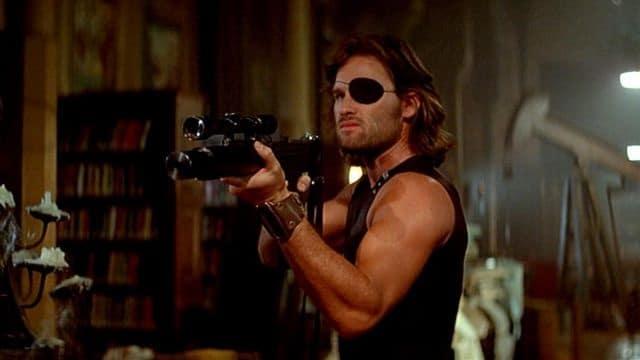 Snake Plissken - Escape from New York & L.A. Personajes que encajarían en el crossover de los 80 de Call of Duty Black Ops Cold War y Warzone , GamersRD