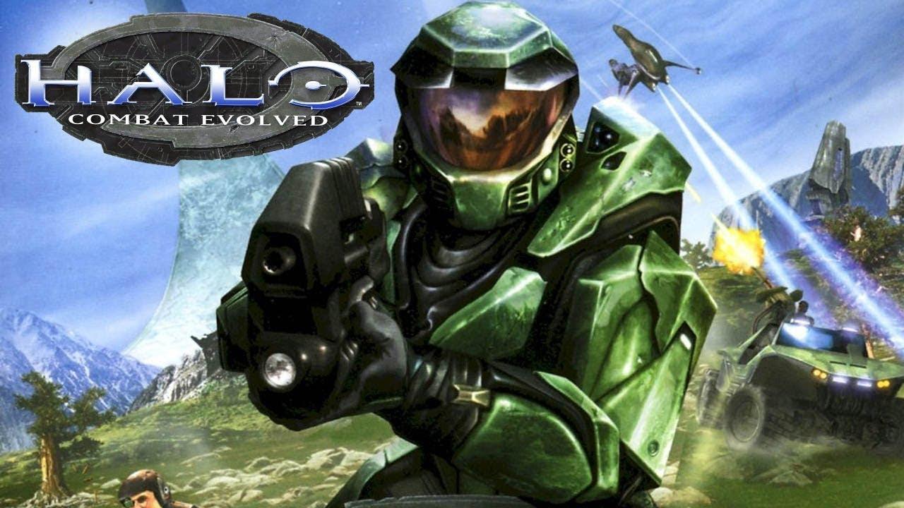The Master Chief Collection Tendrá Actualización De Halo 1 Para Pc Luego De 18 Años