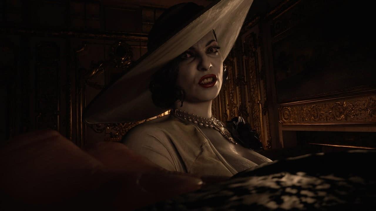 Un fan de Resident Evil Village encuentra un detalle del castillo, GamersRD