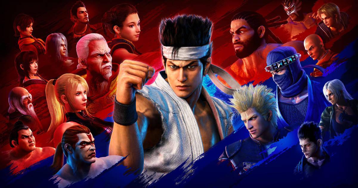 Virtua Fighter 5 Ultimate Showdown - GamersRD