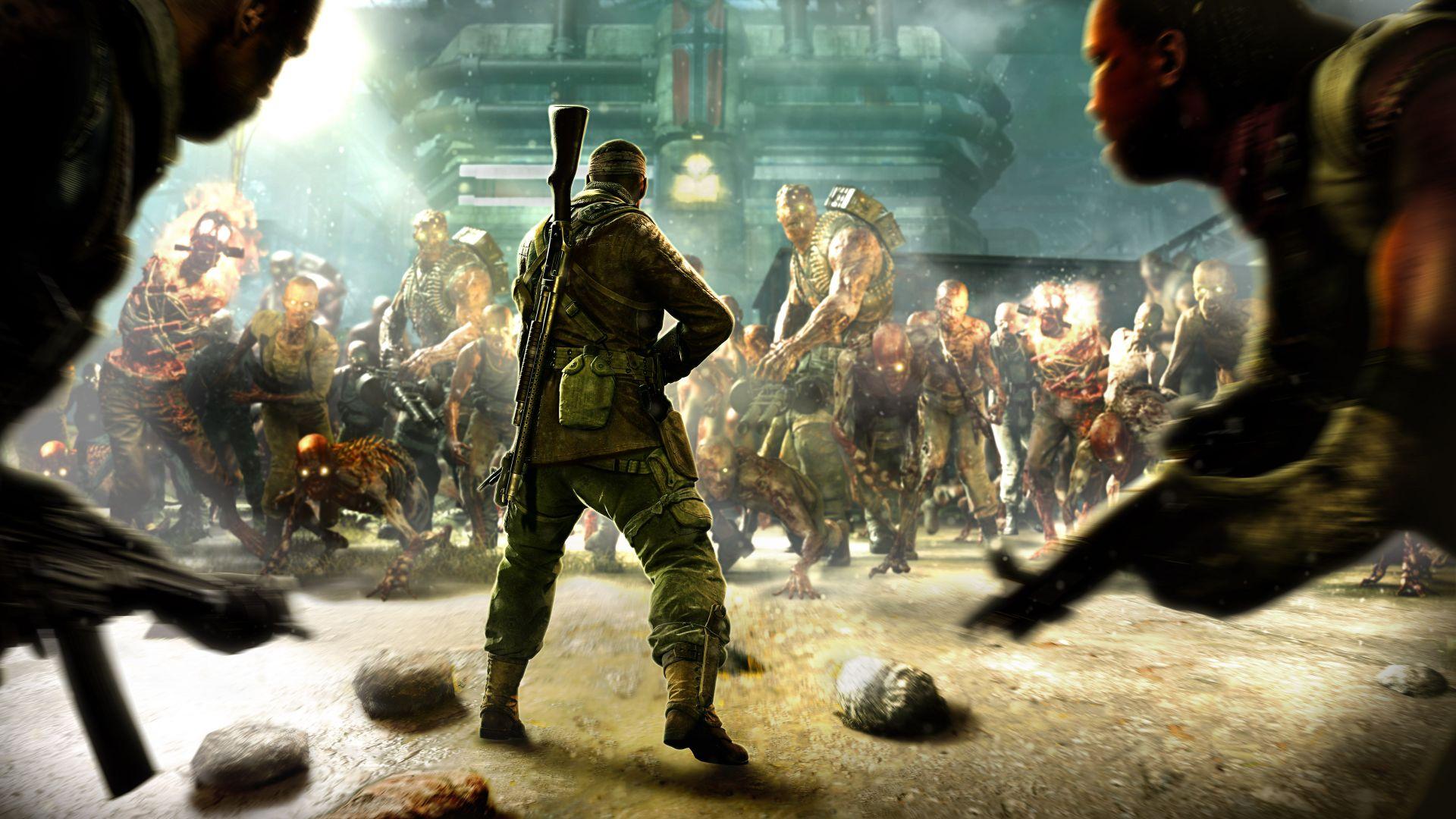 Zombie Army 4 Dead War continua su tercera temporada, GamersRD
