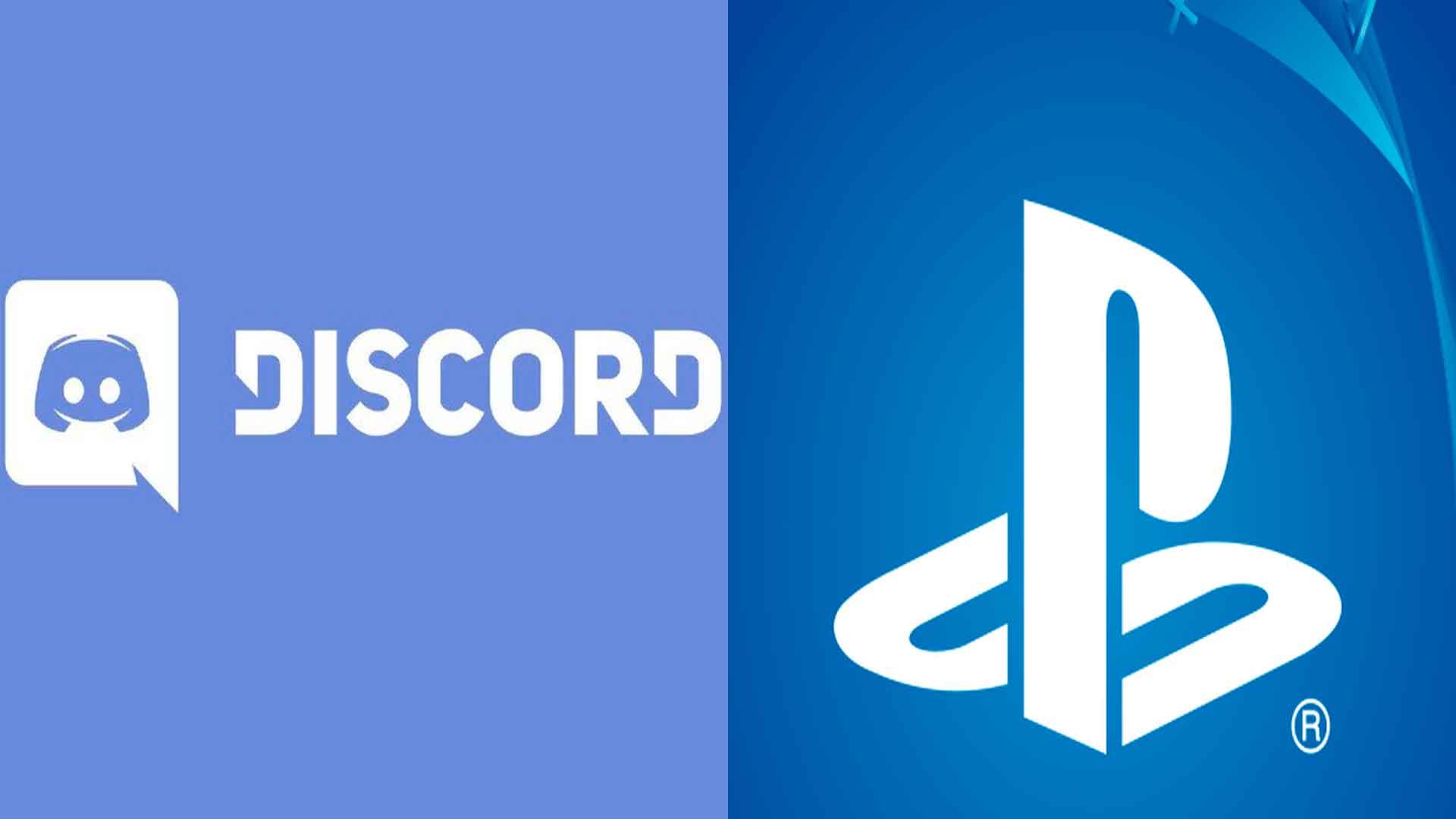 Discord, Sony, GamersRD, PlayStation