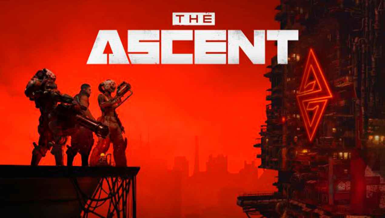El desarrollador de The Ascent dice que está 'consciente' de la demanda de una versión de PS5, GamersRD