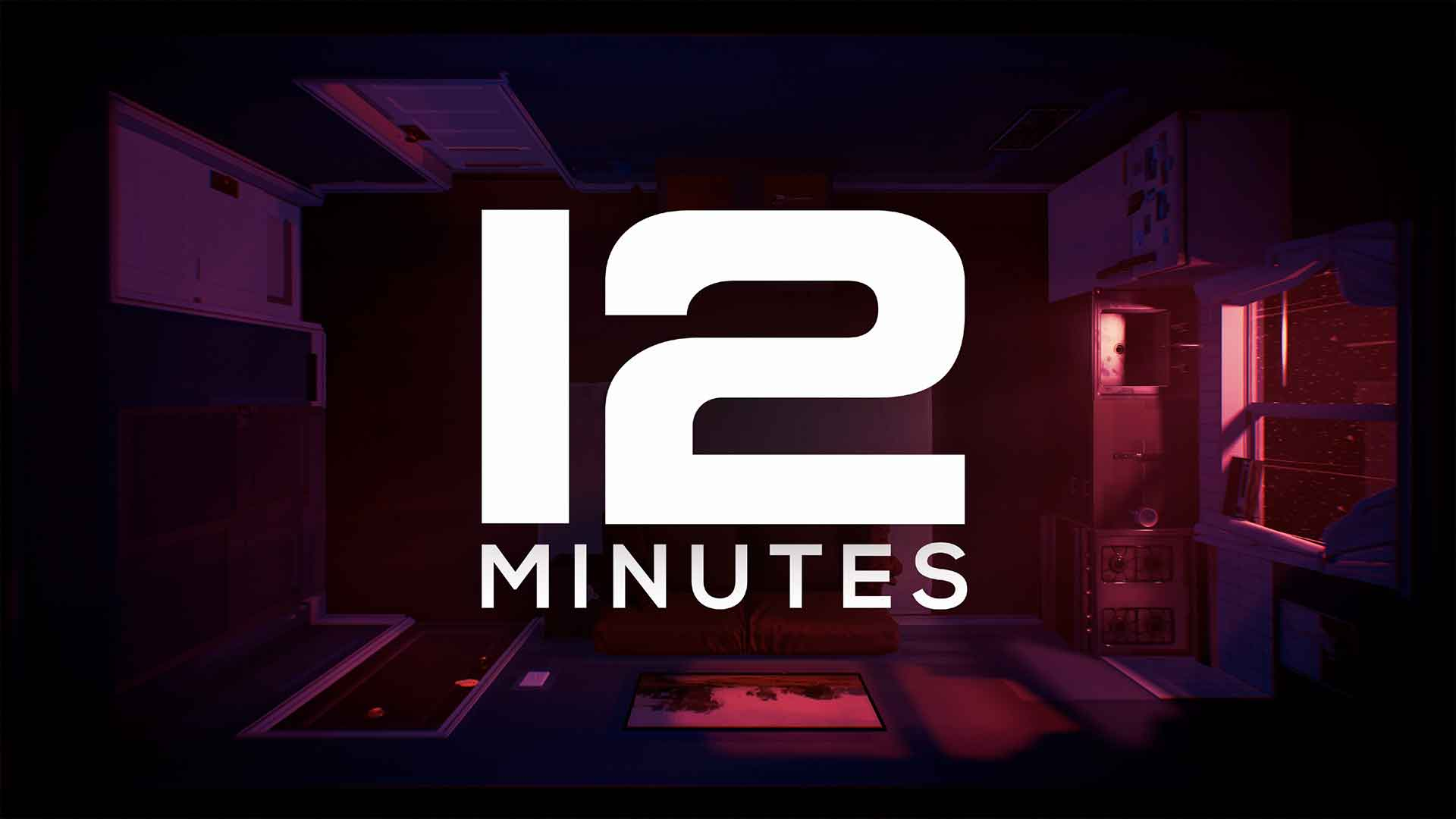 Twelve Minutes, GamersRD