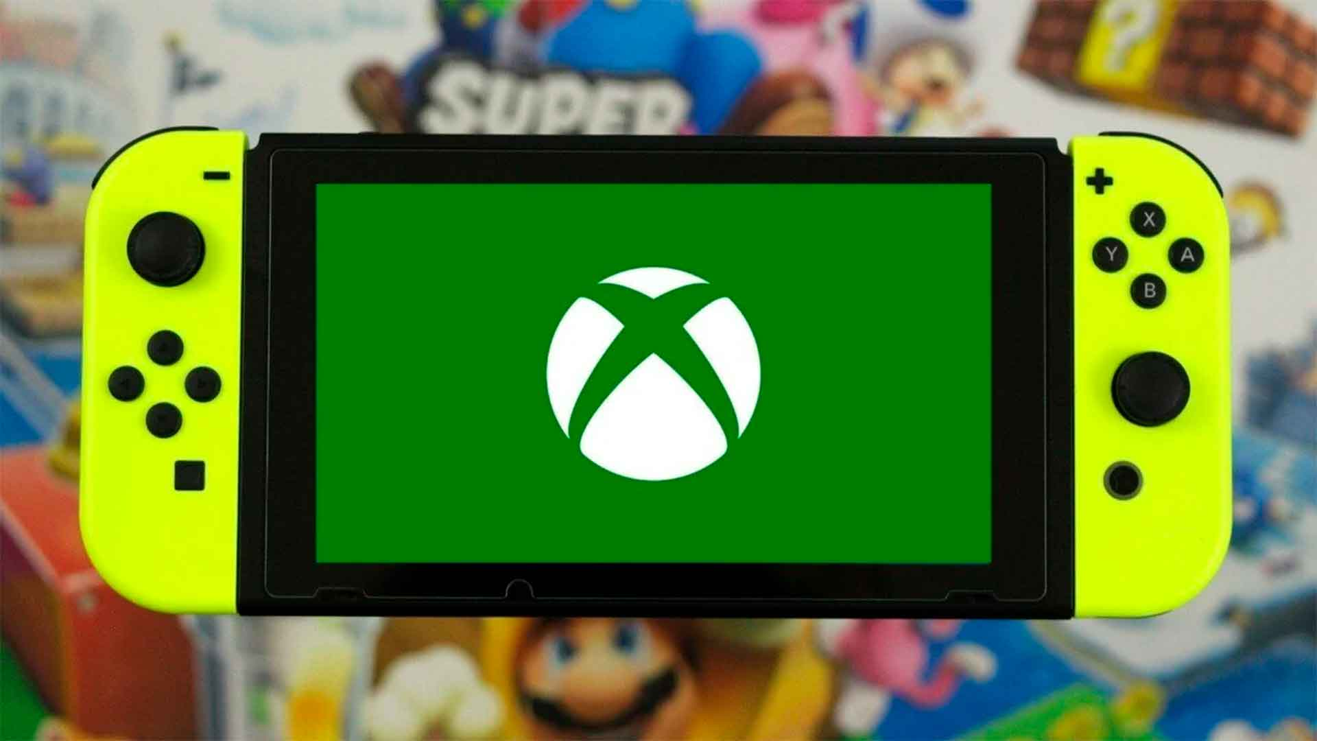 Xbox Game Pass, Switch, GamersRD