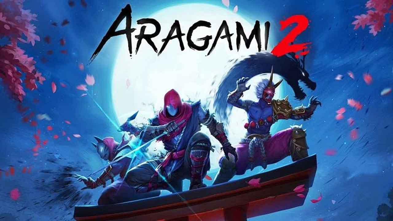 Tráiler de lanzamiento de Aragami 2 promociona otra aventura épica de sigilo, GamersRD