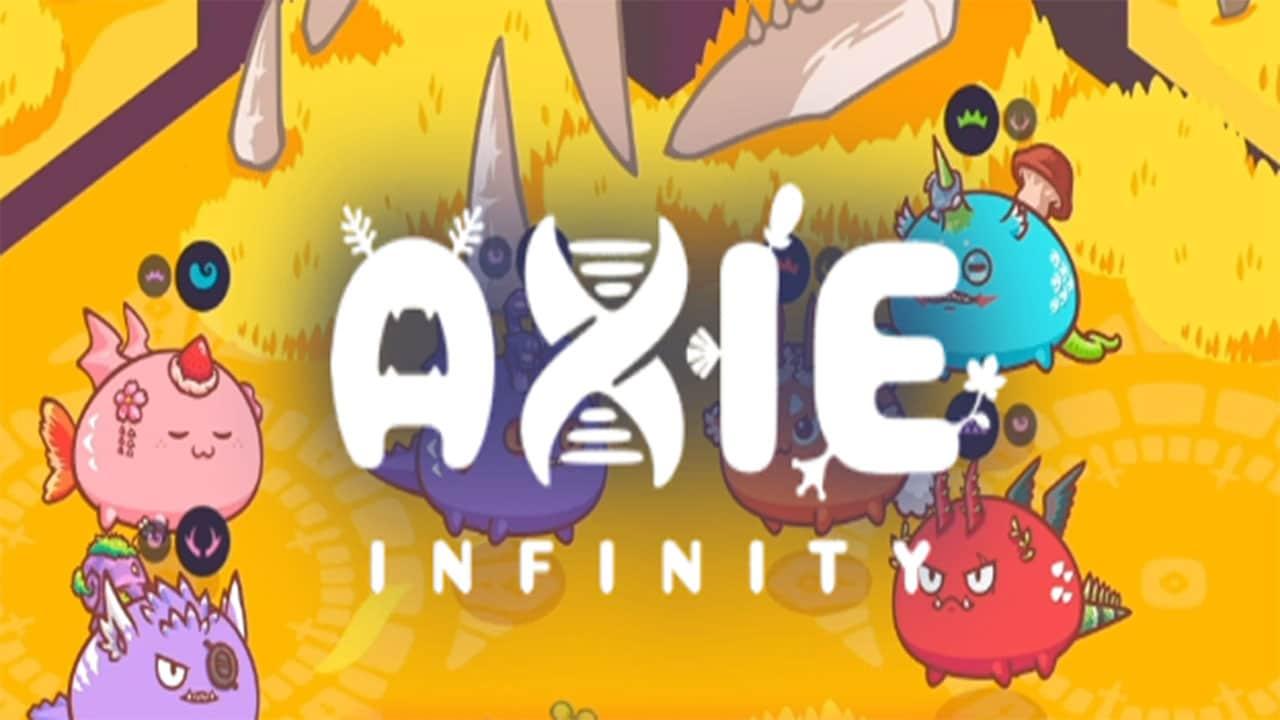 Axie Infinity, GamersRD