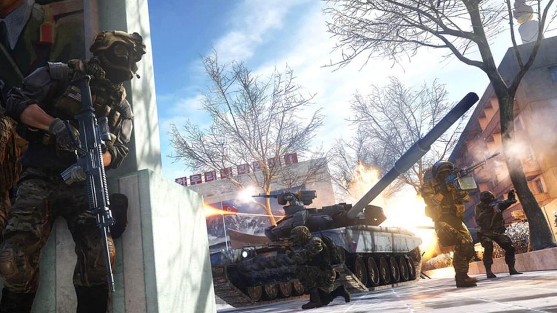 Battlefield 2021 retos gamersrd