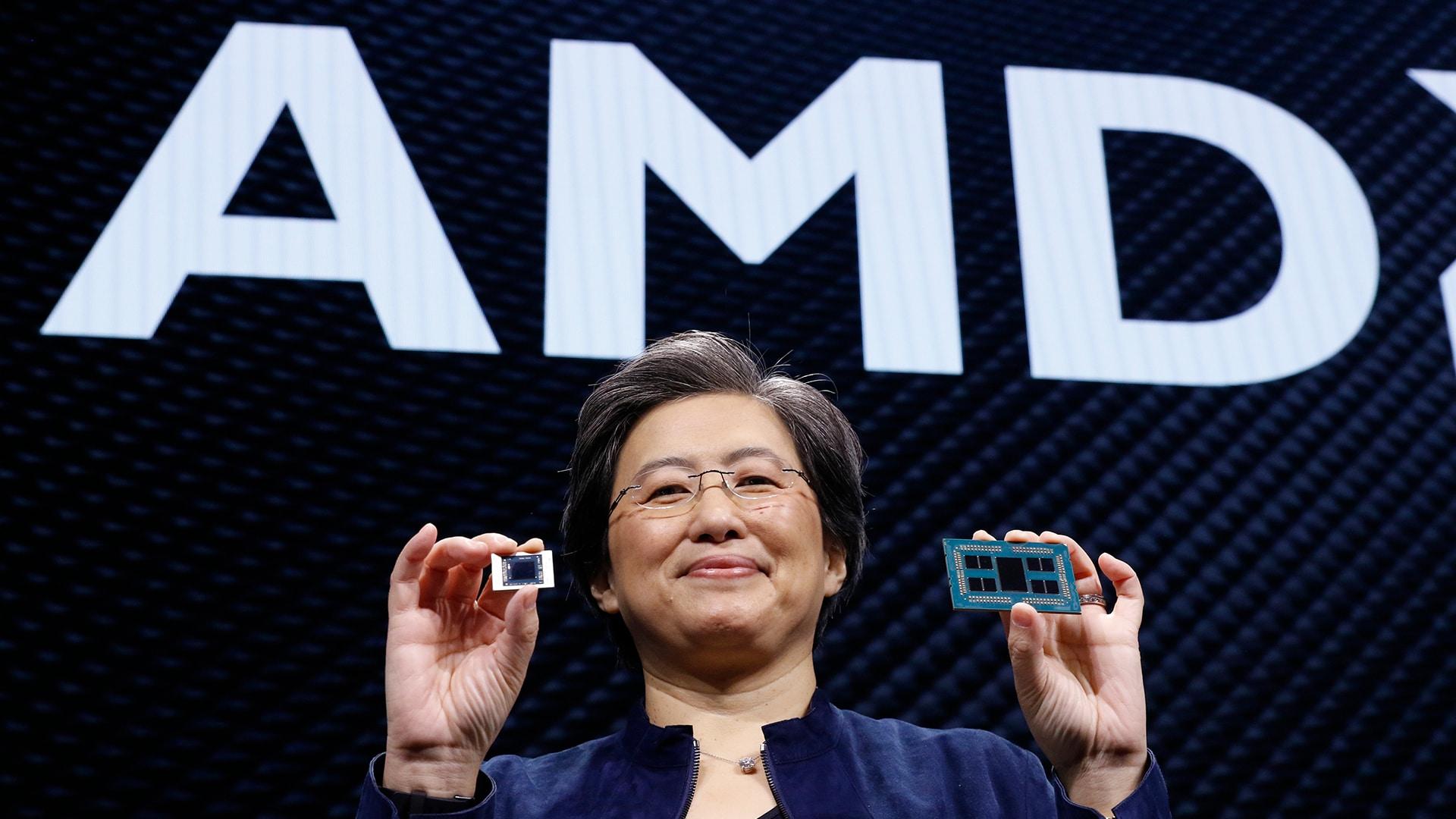 COMPUTEX 2021 AMD, GamersRD