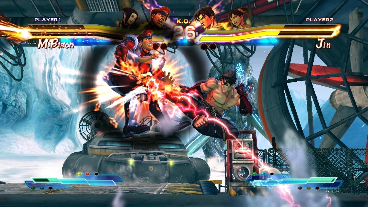 El director de Tekken confirma la cancelación de Tekken X Street Fighter, GamersRD