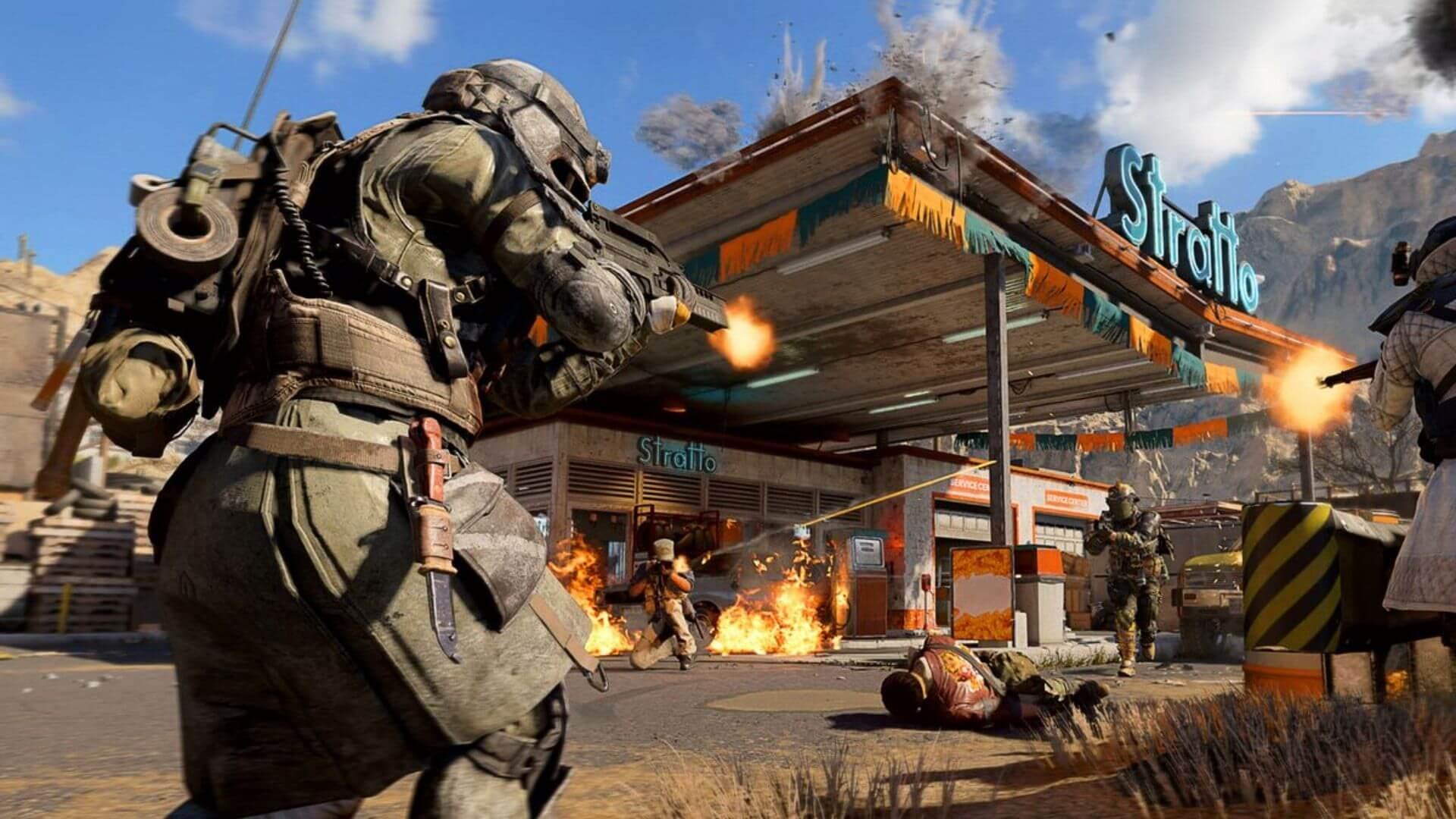 Fans piden nuevas funciones en Call Of Duty Cold War Season 4, GamersRD
