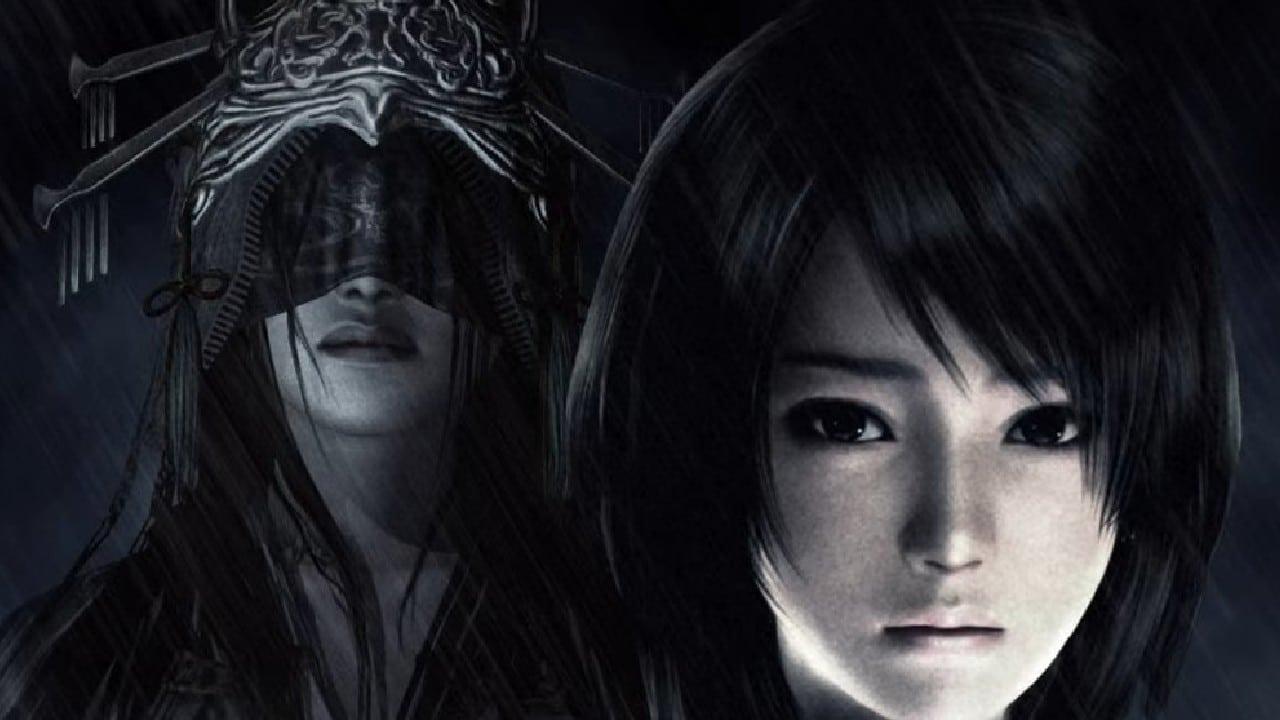 Fatal Frame Maiden of Black Water - GamersRD