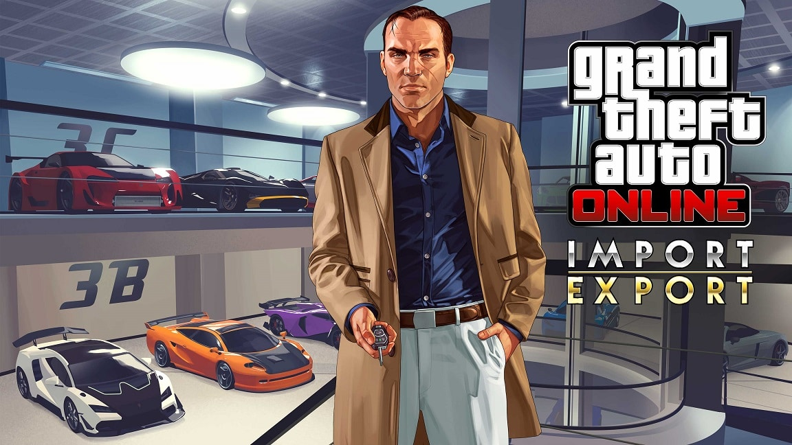 GTA Online recompensas triples en extracción, recompensas dobles en misiones de venta de vehículos más trabajos y desafíos de director ejecutivo y VIP, camiseta gratis y más, GamersRd