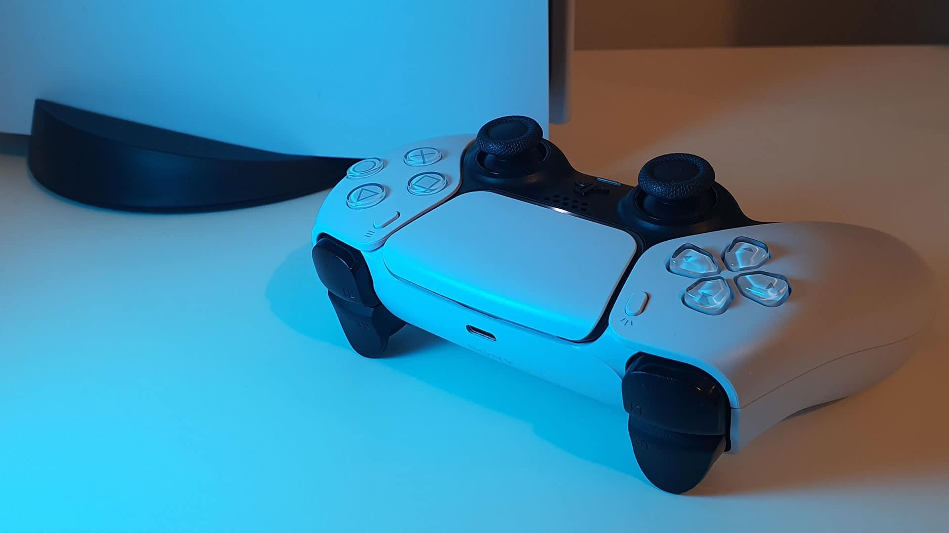 Mando Dualsense PS5 - GamersRD