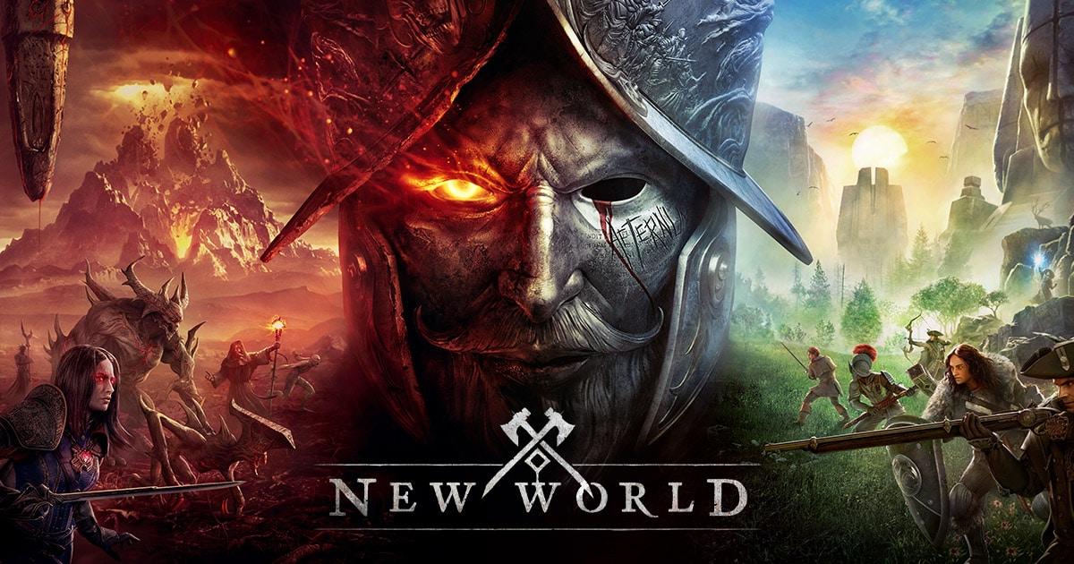 Las transferencias de servidor de New World no le permitirán cambiar de región después de todo, GamersRD