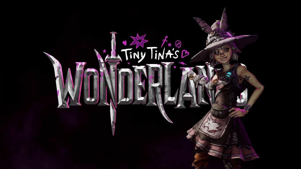 Tiny Tina's Wonderlands, Gamersrd