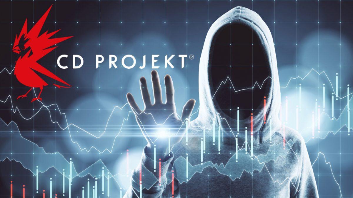 cd projekt red- Hackers - GamersRD