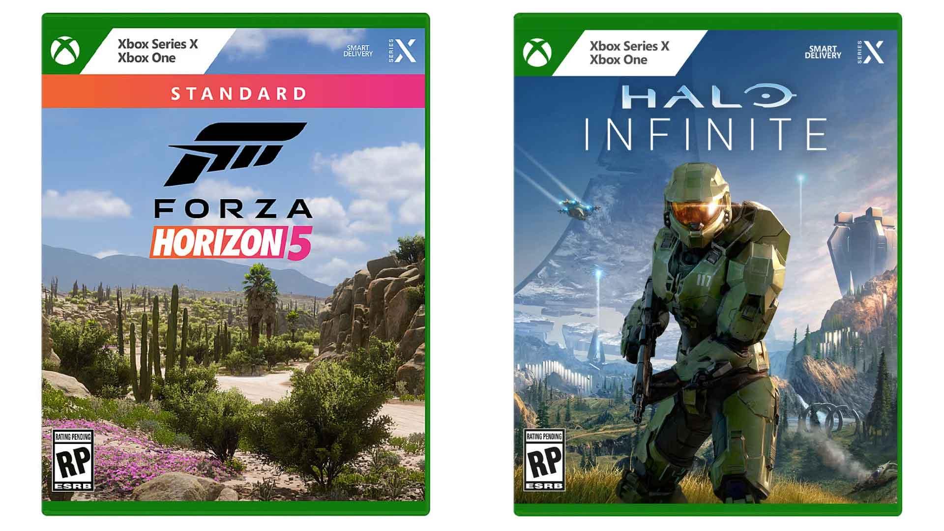 Xbox empaque, GamersRD