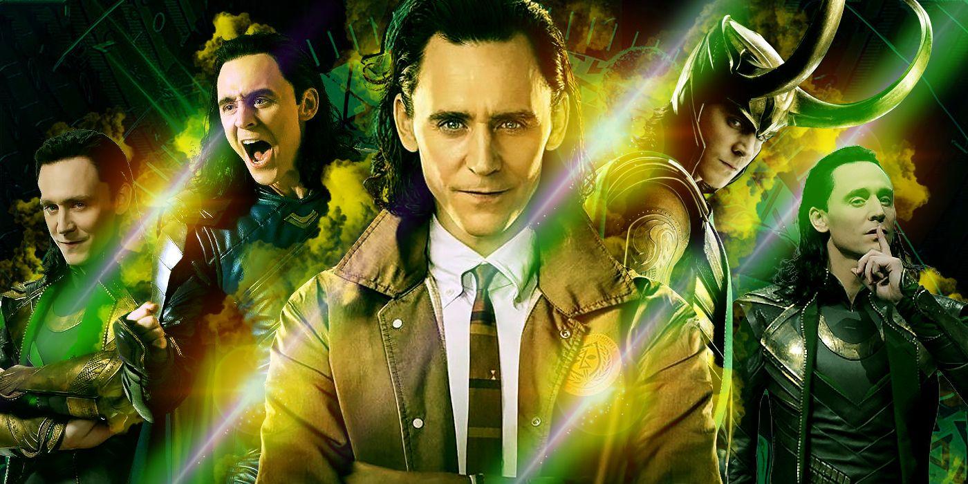 loki no estará en Thor 4-tom hiddleston-GamersRD