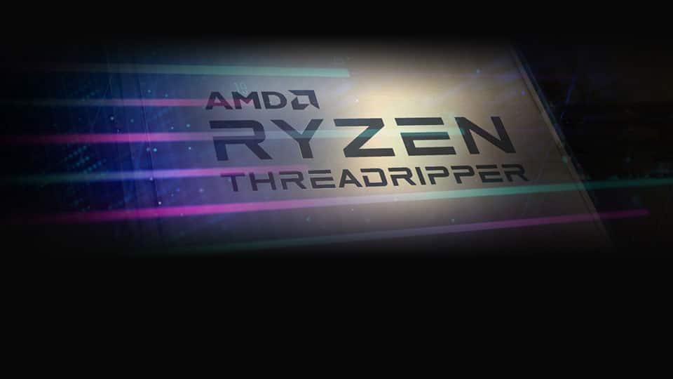 AMD lanzará su nuevo Threadripper Serie 5000 en Agosto según informes