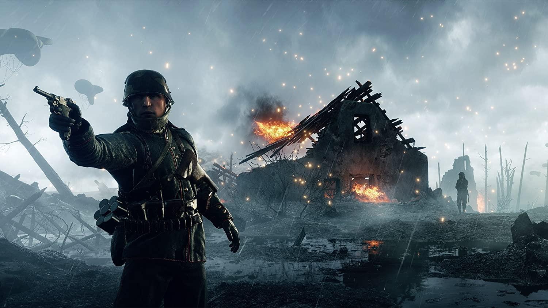 Battlefield 1 estará gratuito esta semana a través de Prime Gaming, GamersRD