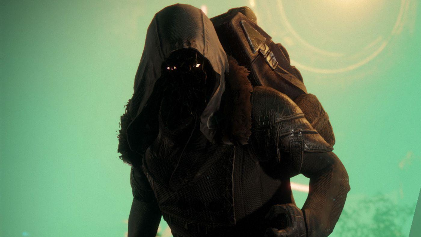 Destiny 2 Localización del vendedor Xur, GamersRD