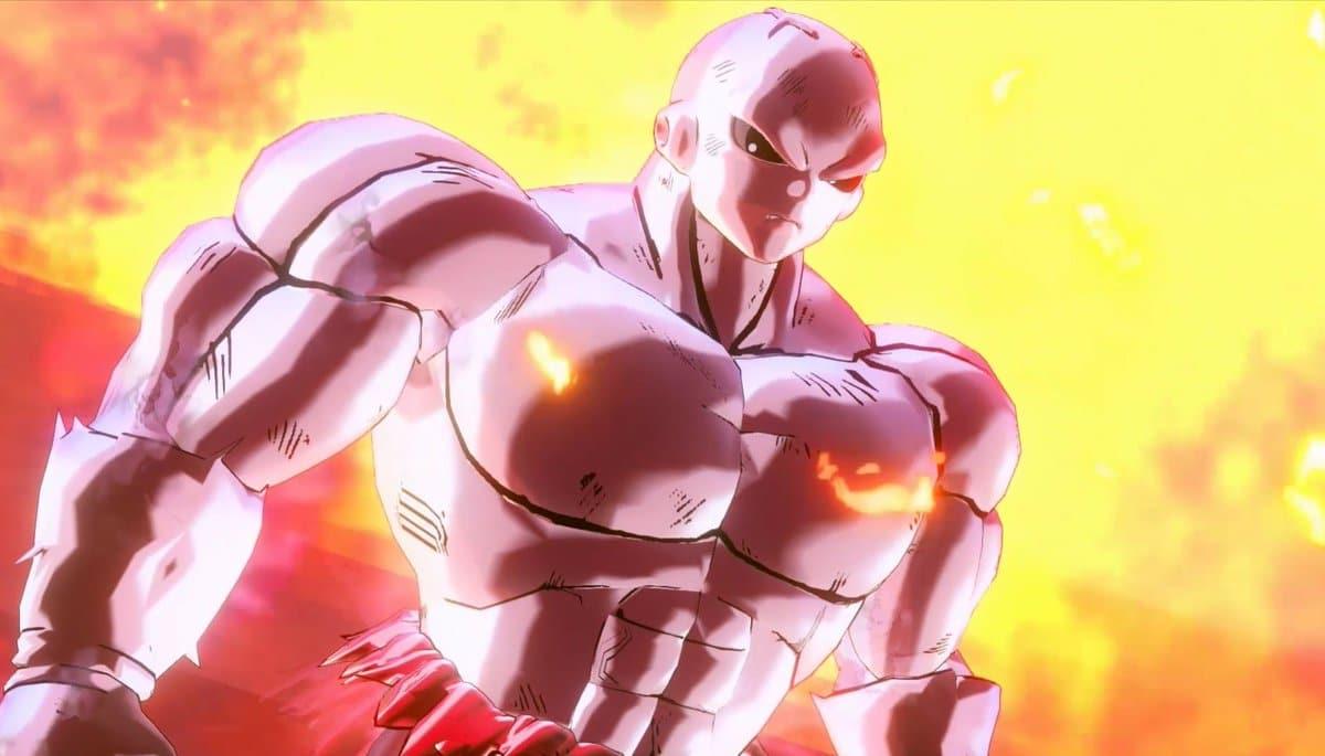 Dragon Ball Xenoverse 2 muestra imágenes del DLC Full Power Jiren, GamersRD