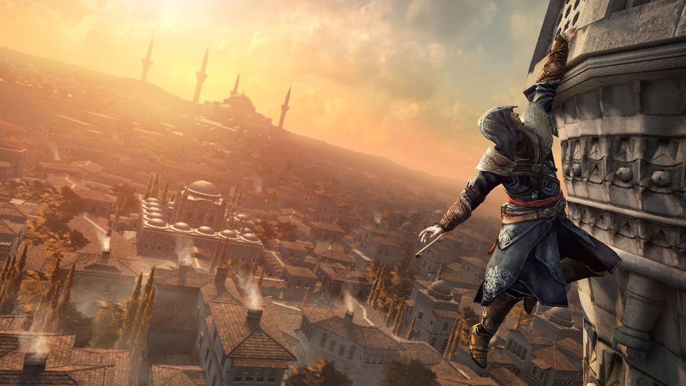 El director de arte de Assassin's Creed deja Ubisoft tras 16 años en la compañía, GamersRD