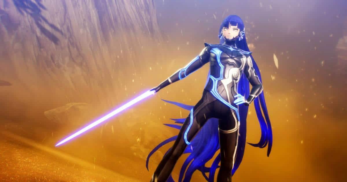Shin Megami Tensei V revela la jugabilidad de Decarabia en un nuevo tráiler, GamersRD