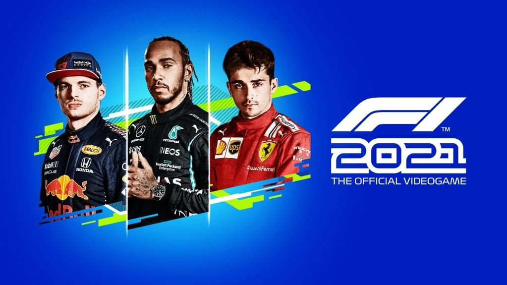 F1 2021 Review, GamersRD
