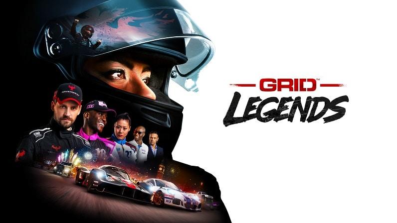 GRID Legends es anunciado en EA Play, GamersRD